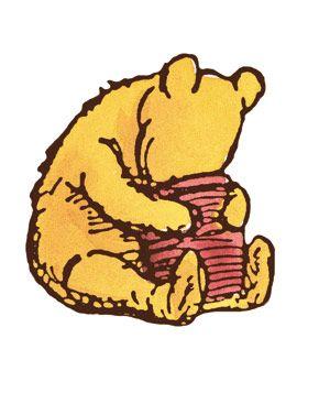 Winnie the Pooh, E. H. Shepard