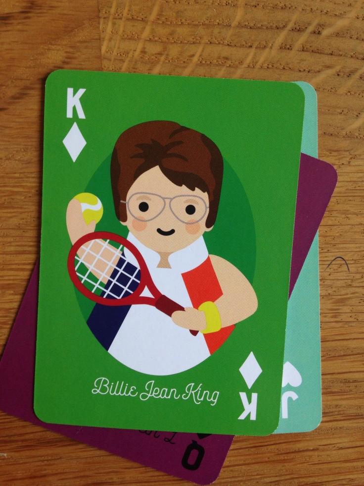 Billie-Jean-King